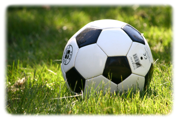 Tekemistä ulkona - logo_jalkapallo